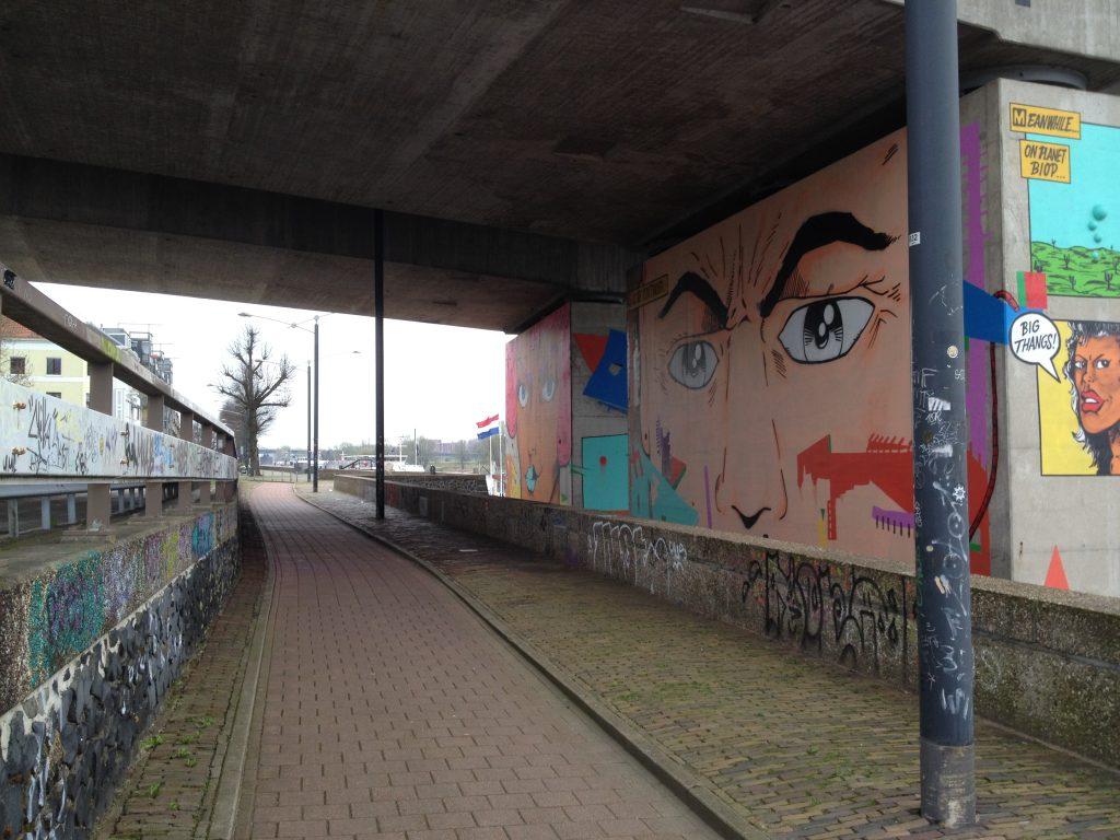 Ogen graffiti