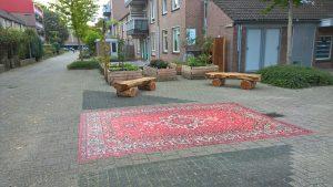 Perzisch tapijt (2)