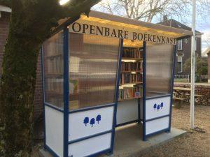 Openbare boekenkast